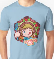 Cooking Link Unisex T-Shirt
