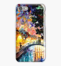 Tardis Bridge iPhone Case/Skin