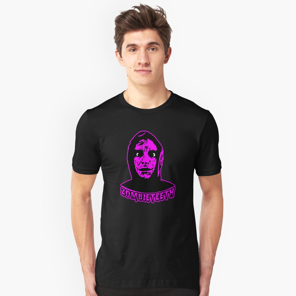 Stare Unisex T-Shirt Front