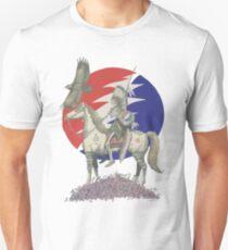 Grateful Hero Unisex T-Shirt