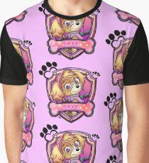 Skye Graphic T-Shirt
