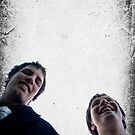 Tim and I by Daniel Neuhaus