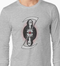 Evil Eye Long Sleeve T-Shirt