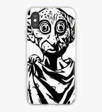 Dobby The Elf Has A Sock iPhone Case