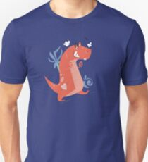 AC T-Rex Unisex T-Shirt