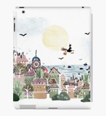 Just Another Delivery iPad Case/Skin