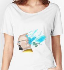 "Breaking Bad ""BlueSky"" Women's Relaxed Fit T-Shirt"