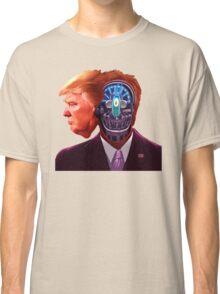 Plankton Trump Classic T-Shirt