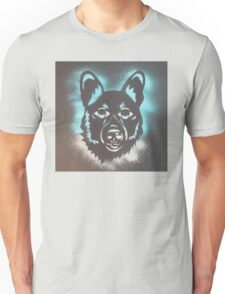 corgi, leader of the galaxy! Unisex T-Shirt