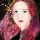 Lisa by Siamesecat