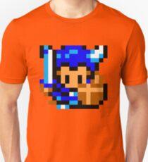 Golden Axe Warrior - SEGA Master System Sprite T-Shirt