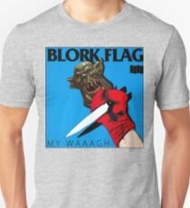 Blork Flag - My Waaagh T-Shirt