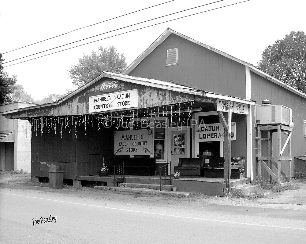Cajun Country Store by © Joe  Beasley IPA
