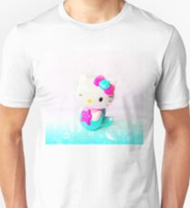 Mermaid Kitty Unisex T-Shirt