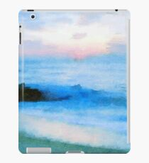 Tranquil Sea iPad Case/Skin