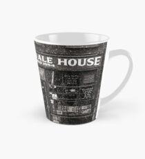 McSorleys Old Ale House Tasse (groß)