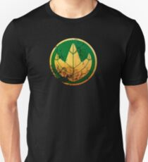 Green Hero Coin V1 Unisex T-Shirt
