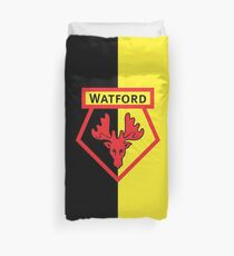 Watford F.C.  Duvet Cover