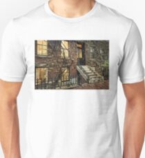 House On Main Street Unisex T-Shirt