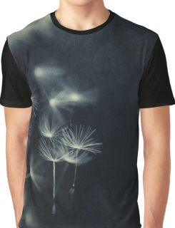 Whispers in the dark 2 Graphic T-Shirt