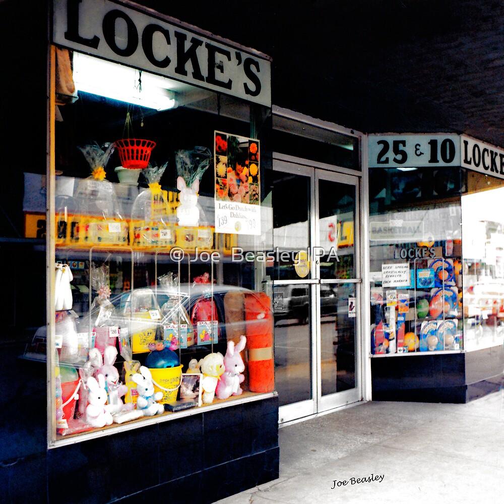 Locke's Dime Store by © Joe  Beasley IPA