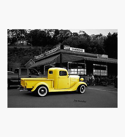 Nikki's~ Chattanooga, Tennessee  Photographic Print