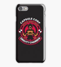 """""""Gravity Chamber"""" Tukunen klambiku iPhone Case/Skin"""
