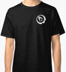 Havoc Squad Logo (White) Classic T-Shirt
