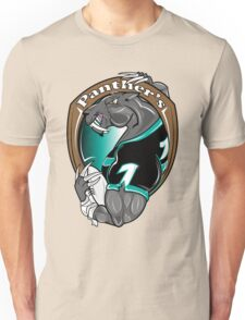 panther's 6 Unisex T-Shirt