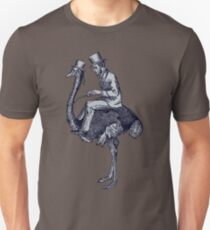 Lord Bernhardt of Cliftonville Unisex T-Shirt