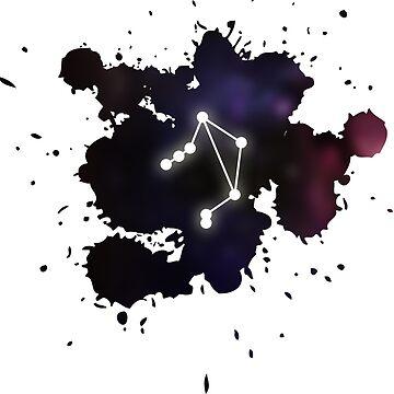 Zodiac: Libra by mr-tee