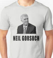 Neil Gorsuch Unisex T-Shirt