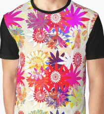 Just Patterns 24 2 Graphic T-Shirt