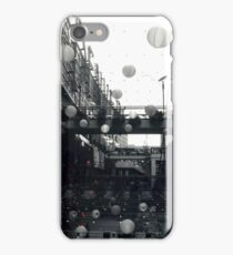 Downtown Denver iPhone Case/Skin