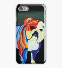 Pooch iPhone Case/Skin