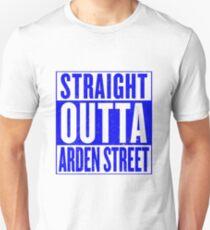 Straight Outta Arden Street Unisex T-Shirt