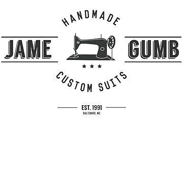 Jame Gumb Custom Suits by xeniusmedia