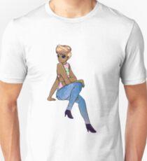 Sutajio the Star Spider T-Shirt