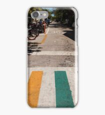 No Beatles On This Abbey Road ©  iPhone Case/Skin