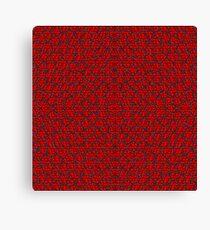 Pattern-15 Canvas Print