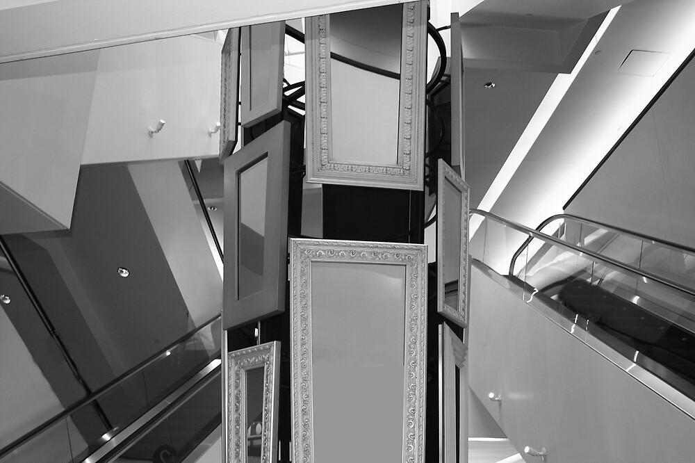 Escher by pulseproj