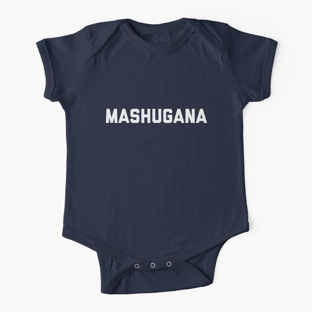 MASHUGANA Baby One-Piece