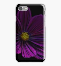 Passionate about Purple iPhone Case/Skin