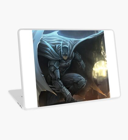 The Knight Laptop Skin