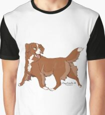 duck toller Graphic T-Shirt