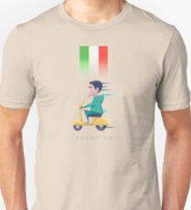 Motorino Unisex T-Shirt