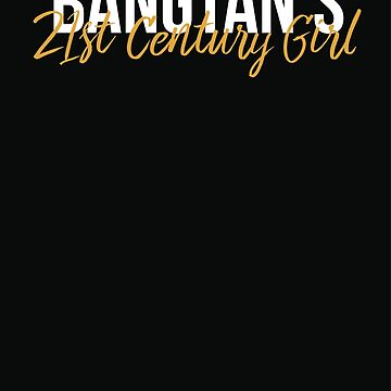 Bangtan's 21st Century Girl by sedapi