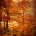 Autumn Tapestry by Angie Tirado