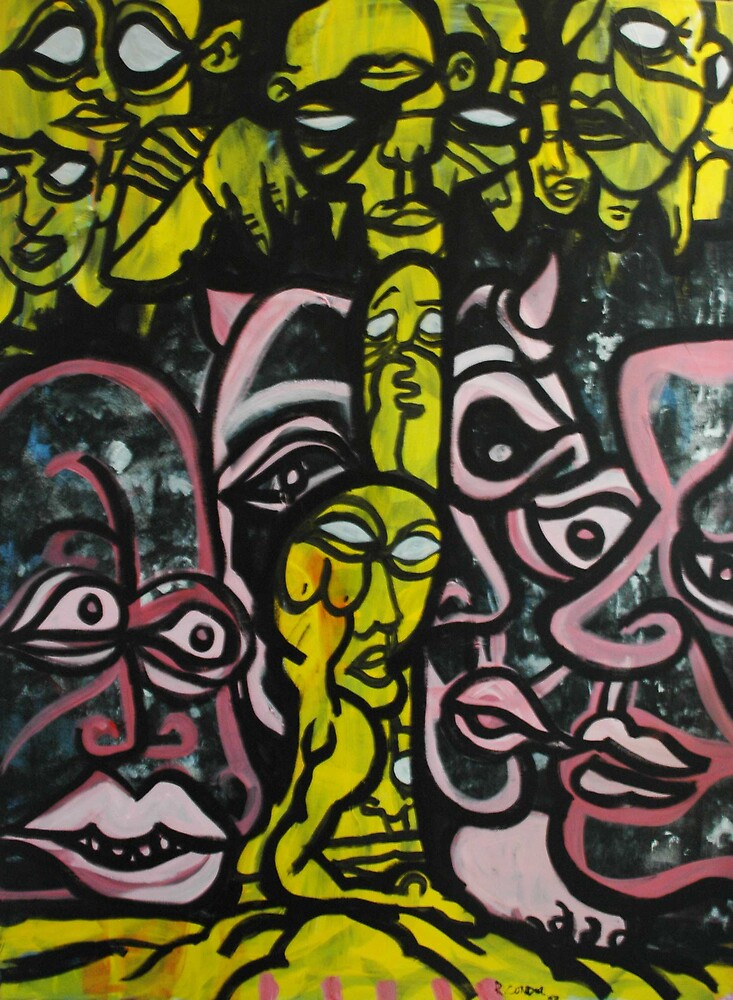 Money Maker by Robert  Condol