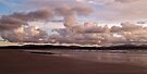 Skyscape at Gweebarra Bay by WatscapePhoto